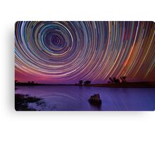 Ad Astra Canvas Print