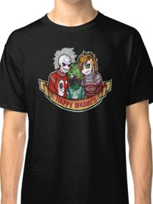 Happy Holidays! Classic T-Shirt