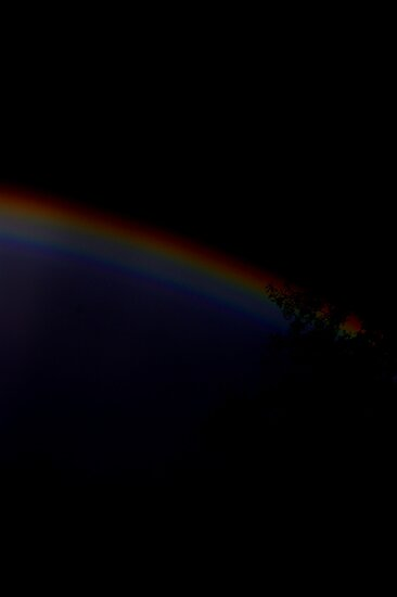 Dark Rainbow by BrickWallPhoto