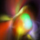 Fluorescence by Benedikt Amrhein