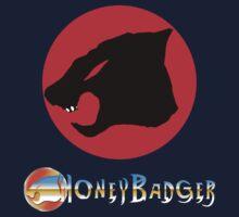 Honey Badger Kids Clothes