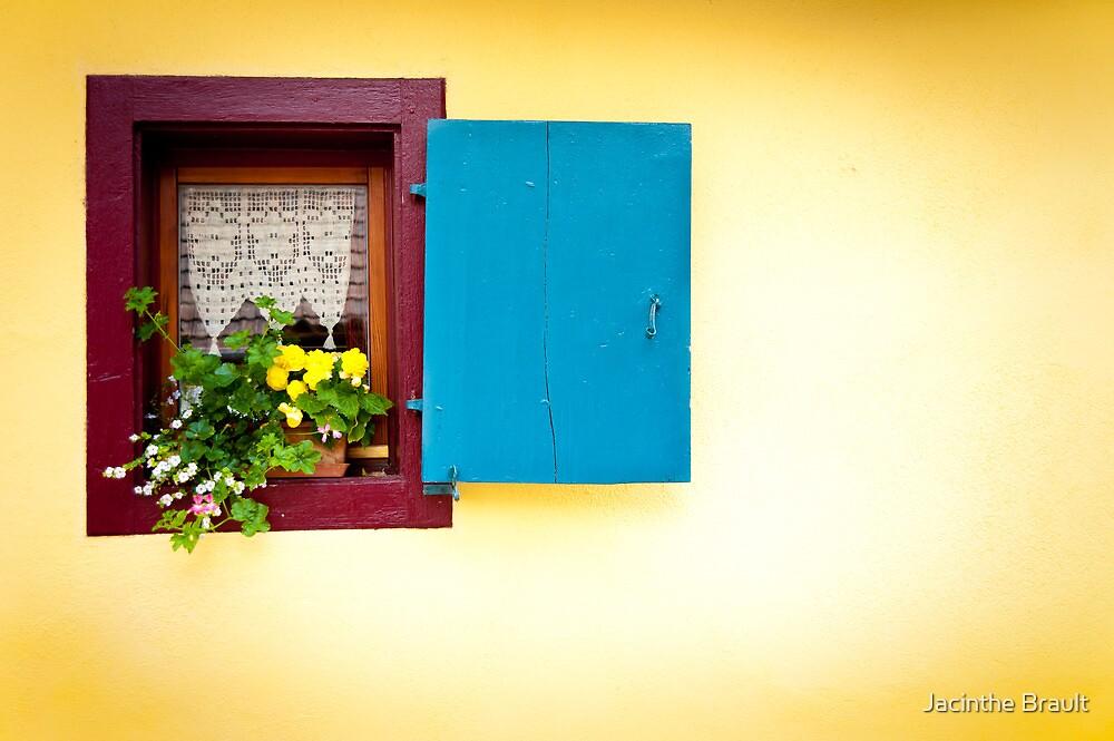 Beautiful Window 7 by Jacinthe Brault
