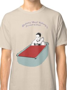 """Bethany """"Blood"""" Bathory's Fountain of Youth Classic T-Shirt"""