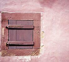 Beautiful Window 8 by Jacinthe Brault