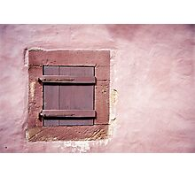 Beautiful Window 8 Photographic Print
