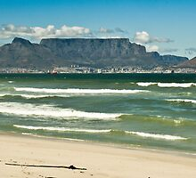 TABLE MOUNTAIN: 11-11-11 by DeoVolente (Dewahl Visser)