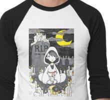 We call upon you at midnite Men's Baseball ¾ T-Shirt
