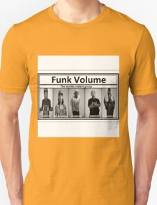 FunkVolume  T-Shirt