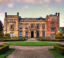Elvaston Castle by Yhun Suarez