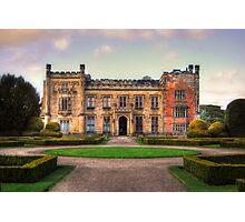 Elvaston Castle Photographic Print