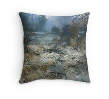 Cootes Paradise Throw Pillow