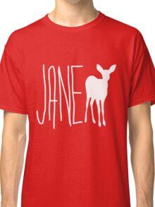 Max's Shirt - Jane Doe  Classic T-Shirt