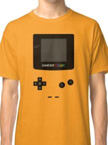 Game Boy Colour Tee Classic T-Shirt