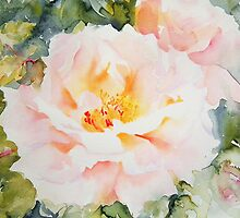 Peachy by Ruth S Harris