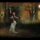 My Dance With Crows by maggiebarra