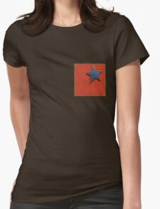 Adric Womens Fitted T-Shirt