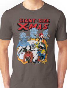 Giant Size X-Mas Unisex T-Shirt