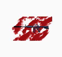 CSGO M4A1-S Hyper Beast 2 RED! Unisex T-Shirt