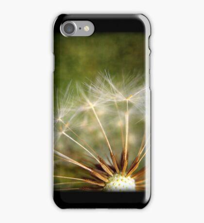Make a Wish- iPhone Case iPhone Case/Skin