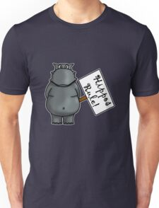 Hippos Rule T-Shirt