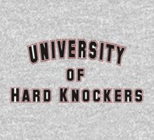 University of Hard Knockers by houseofthesith