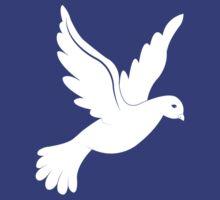 White Bird by Serdar G