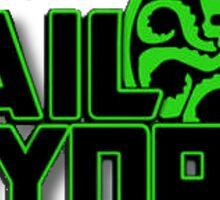 Hail Hydra Sticker