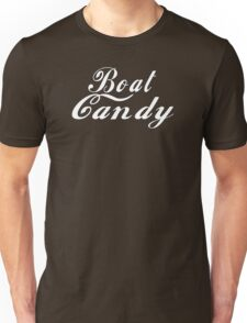 Boat Candy Unisex T-Shirt