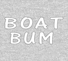 Boat Bum Kids Clothes