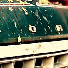 four wheelin' ford by sarahb03