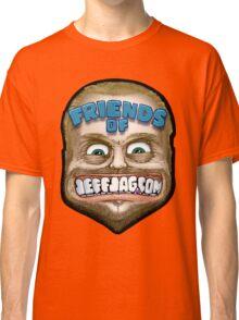 Friends of JeffJag.com - 2011 Edition Classic T-Shirt