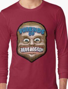Friends of JeffJag.com - 2011 Edition Long Sleeve T-Shirt