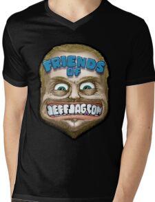 Friends of JeffJag.com - 2011 Edition Mens V-Neck T-Shirt