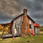 Fixer Upper by J. Day