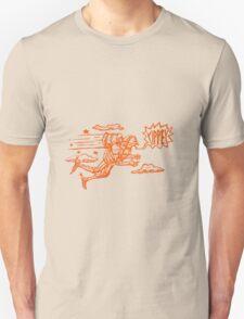 Yippee! T-Shirt