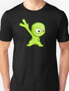 ALIEN CARTOONY T-Shirt