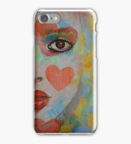 Alice in Wonderland iPhone Case/Skin