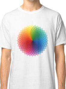 Colour Spectrum Classic T-Shirt