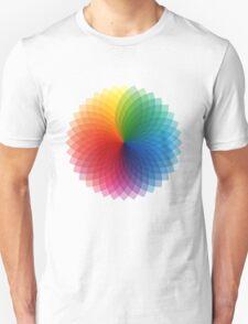 Colour Spectrum T-Shirt