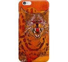 Hell Cat IPhone Case iPhone Case/Skin