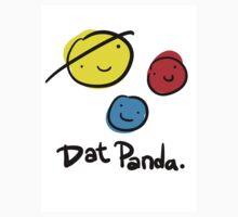 Dat Panda. by WearItNow