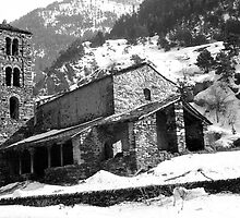 Sant Joan de Caselles  by James2001