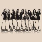 Girls Generation by PlangPlung