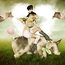 If Pigs Could Fly by Shanina Conway