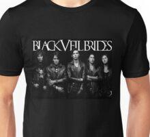 Black Veil Brides Group Picture Unisex T-Shirt