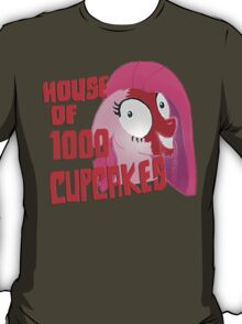 House of 1000 Cupcakes T-Shirt