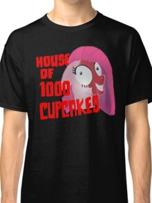 House of 1000 Cupcakes Classic T-Shirt