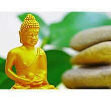 Balance Photographic Print