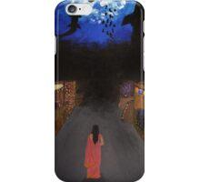 Bazaar of the Sea iPhone Case/Skin