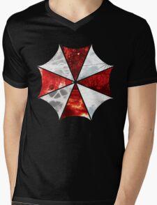Kasa Mens V-Neck T-Shirt